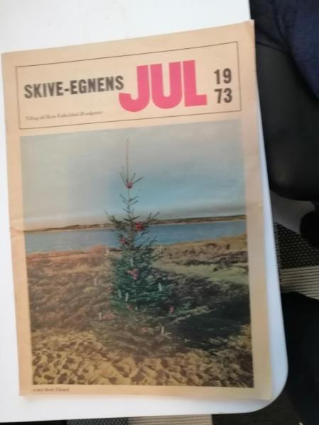 Folkebladets gamle juletillæg