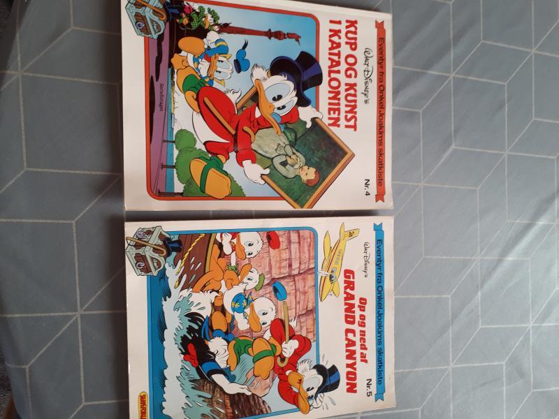 Walt Disney's