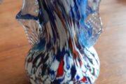 Vild vase, meget dekorativ