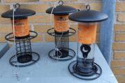 Fugle foderautomater