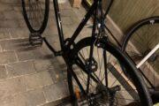 Smart cykel