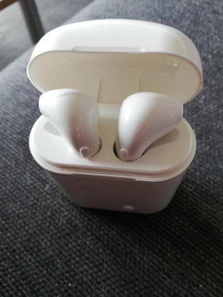 Flotte earpods sælges