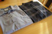2 skjorter str. XXXXL
