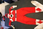 Power Rangers udklædning sælge