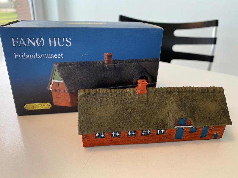 Trip Trap huse – Fanø Hus