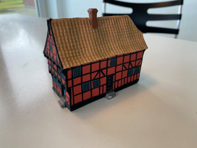 Trip Trap huse – Kolding
