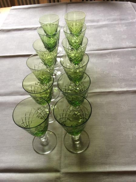 Eaton glas