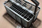 Bestik kurv – Siemens opvasker