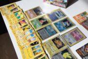 Pokemon kort købes