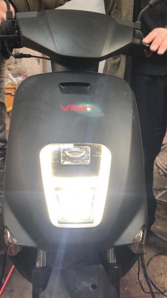 Knallert 30 VGA N1