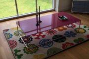 Tæppe / bord