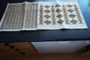Retro tekstiler