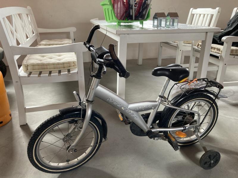 Børne cykel