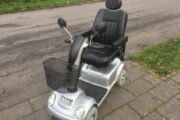 El-scooter El-Ton 410