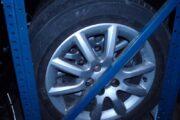 vinter hjul ford