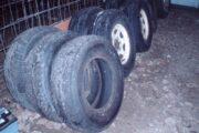 hjul til 4 hjulstrækker
