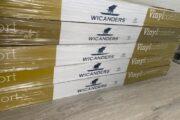 Wicanders Frozen Oak vinylgulv