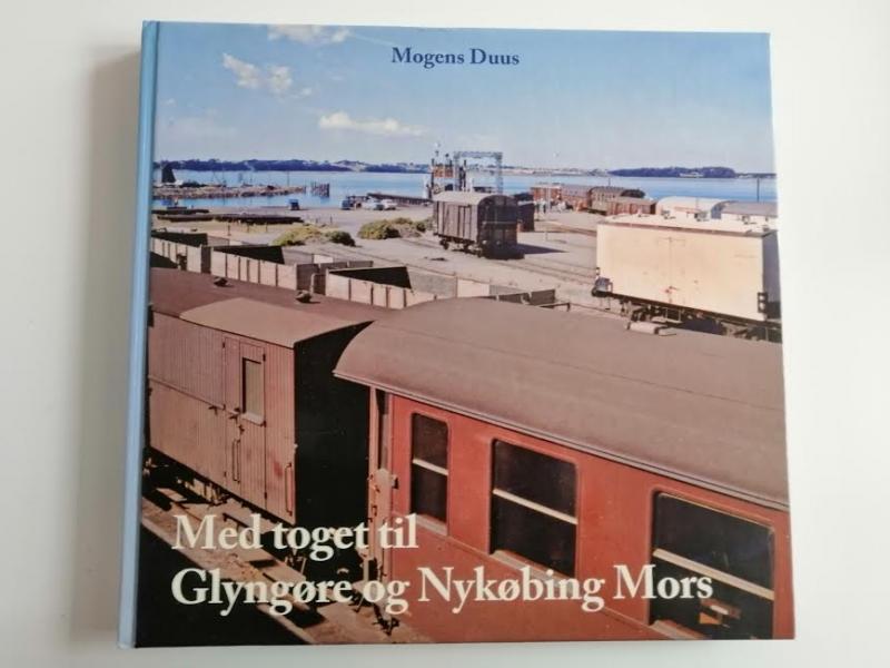 Med toget til Glyngøre
