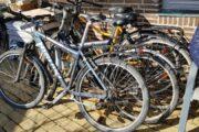 Sommerhus cykler