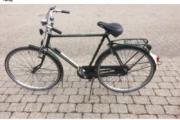 Gazelle cykel