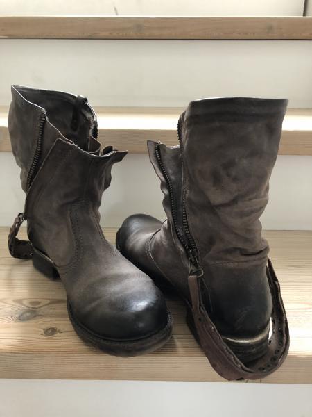 Støvler – korte