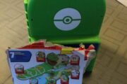 Pokemon rygsæk