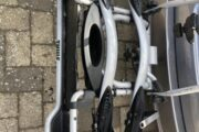 Thule cykelholder til 2 stk