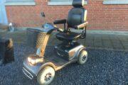 Lindebjerg el-scooter