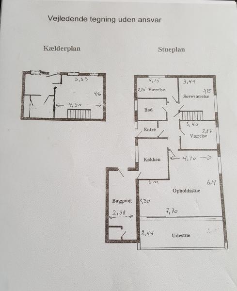 Hus til salg i Hem