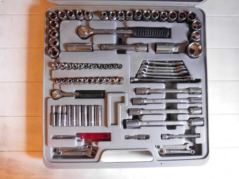 Værktøj sæt,