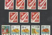 Skives gamle jernbanemærker