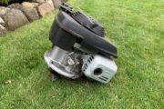 Honda plæneklipper motor