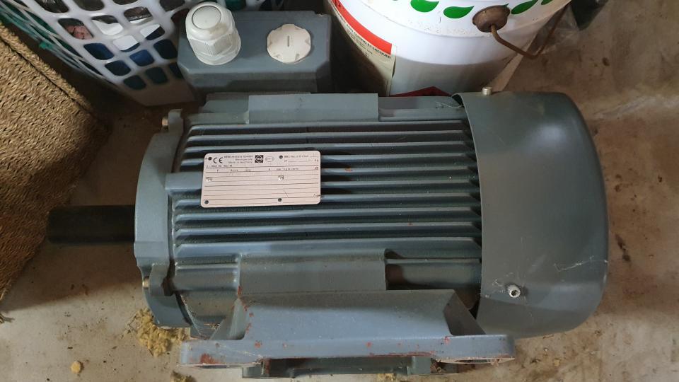80 kW Twin Heat fyr.