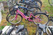 Mange forskellige cykler