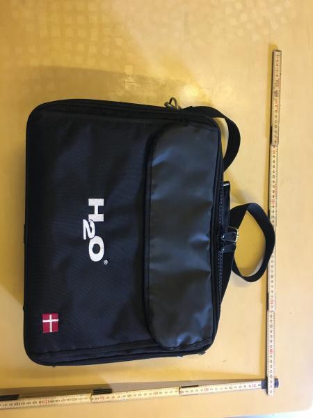 H2O computertaske