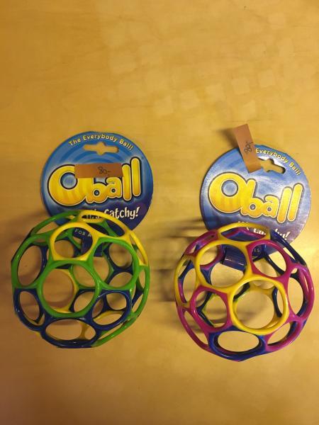 O-ball