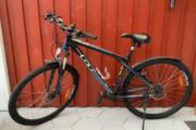 MBT cykel