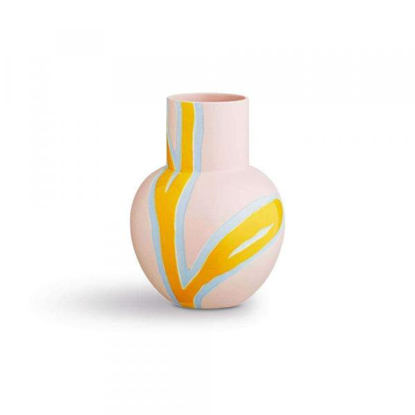Søger den vase