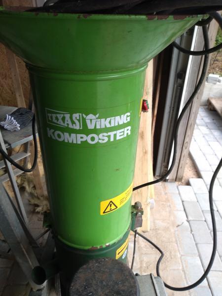 Taxas Kompostkværner