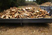 Brænde, løvtræ, bøg og eg etc.