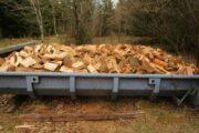 Brænde, løv- og skovfyr
