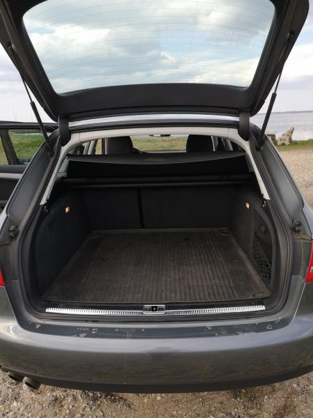 Audi A4 2.0 TDI 136 Avant