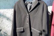 Stævne jakke str 40