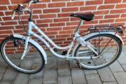 26t cykler afh.