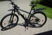 MTB cykel