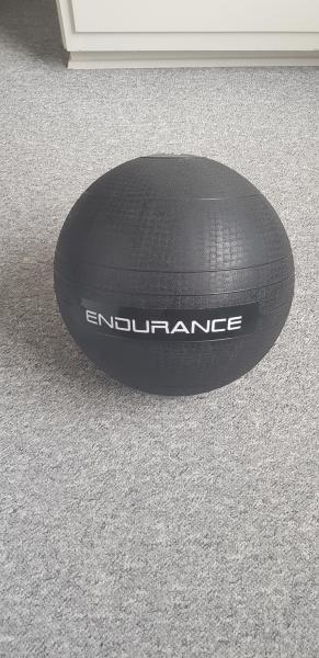 Endurance medicinbold