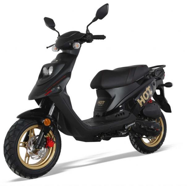 MotoCR Hot50SP