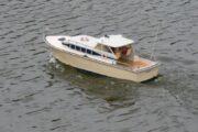 Modelbåd