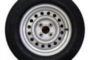 Trailer hjul