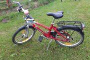 """Fin Pige cykel 20 """""""
